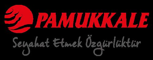 PAMUKKALE turizm logo ile ilgili görsel sonucu
